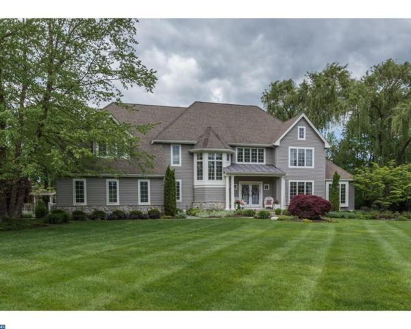 670 N Saratoga Drive, Moorestown, NJ 08057 (MLS #6980069) :: The Dekanski Home Selling Team