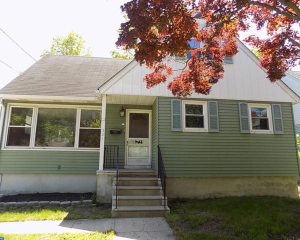 321 Edith Avenue, Woodbury, NJ 08096 (MLS #6980108) :: The Dekanski Home Selling Team