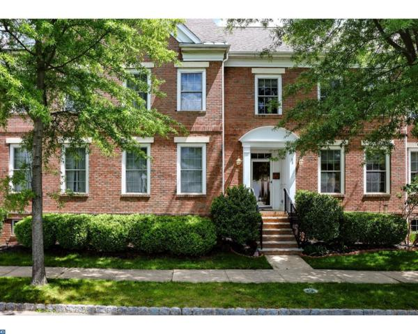 83 Malsbury Street, Robbinsville, NJ 08691 (MLS #6980148) :: The Dekanski Home Selling Team
