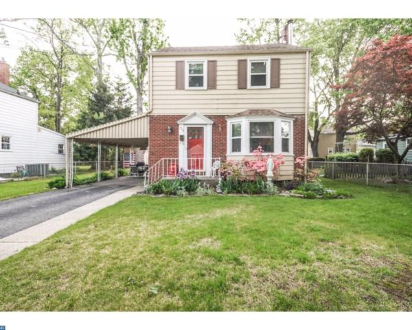 412 E Penn Boulevard, Woodbury, NJ 08096 (MLS #6980388) :: The Dekanski Home Selling Team