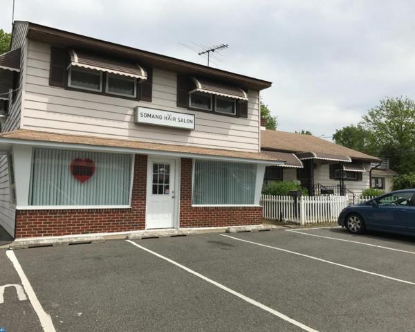 21 Burnt Mill Road, Cherry Hill, NJ 08003 (MLS #6980614) :: The Dekanski Home Selling Team