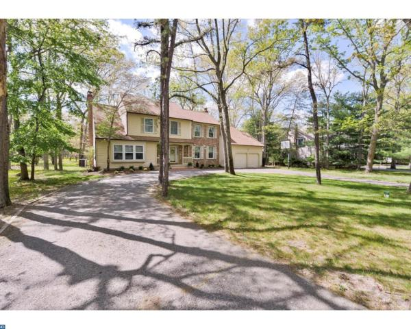 18 Fernwood Court, Medford Twp, NJ 08055 (MLS #6980678) :: The Dekanski Home Selling Team