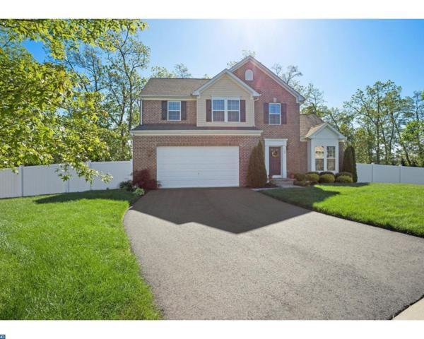 44 Lardner Road, Burlington, NJ 08016 (MLS #6980741) :: The Dekanski Home Selling Team