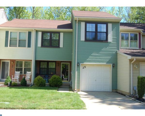 25 Stanwood Court, Medford, NJ 08055 (MLS #6980750) :: The Dekanski Home Selling Team