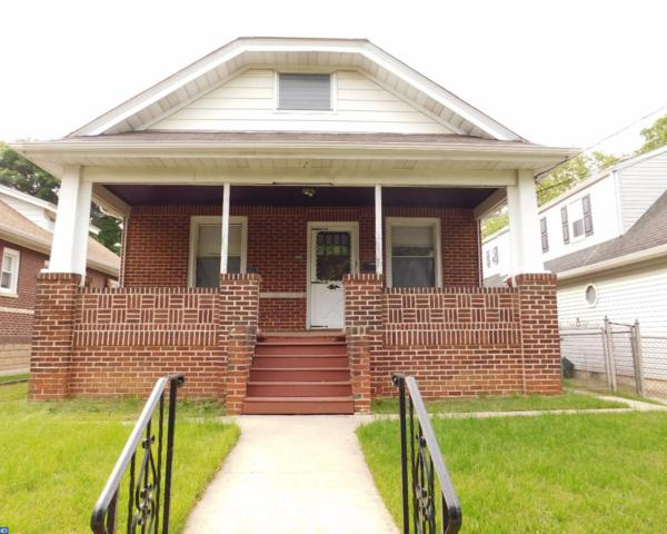 202 E Haddon Avenue, Oaklyn, NJ 08107 (MLS #6980926) :: The Dekanski Home Selling Team