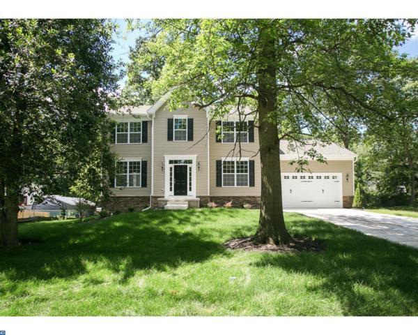412 Sheffield Road, Cherry Hill, NJ 08034 (MLS #6981001) :: The Dekanski Home Selling Team