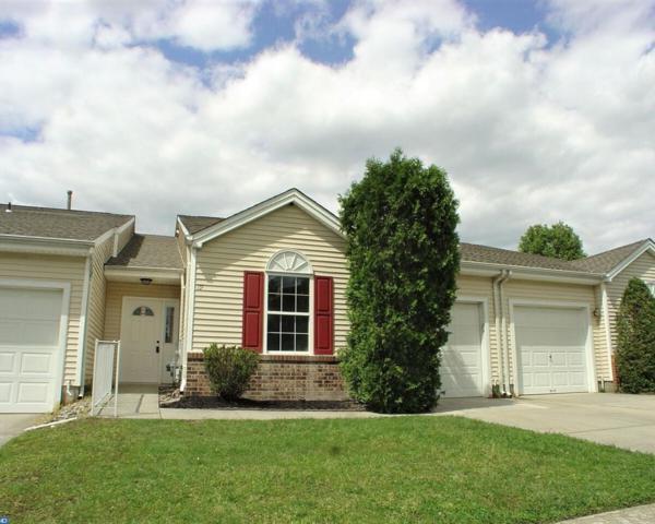 19 Yarrow Place, Mount Laurel, NJ 08054 (MLS #6981075) :: The Dekanski Home Selling Team