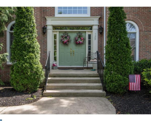 129 Mountainview Road, Mount Laurel, NJ 08054 (MLS #6981462) :: The Dekanski Home Selling Team