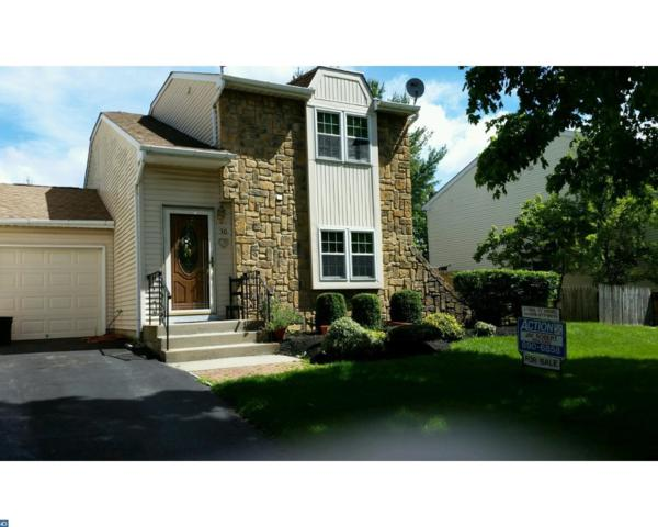 30 Geraldine Road, EAST WINDSOR TWP, NJ 08520 (MLS #6981527) :: The Dekanski Home Selling Team