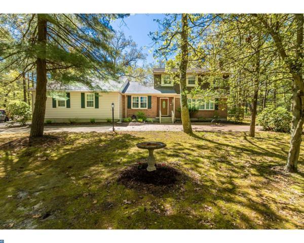 18 Pocahontas Trail, Medford, NJ 08055 (MLS #6981601) :: The Dekanski Home Selling Team
