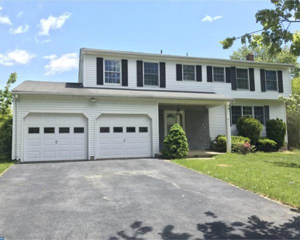 4 Oxcart Lane, Hamilton Township, NJ 08619 (MLS #6981775) :: The Dekanski Home Selling Team