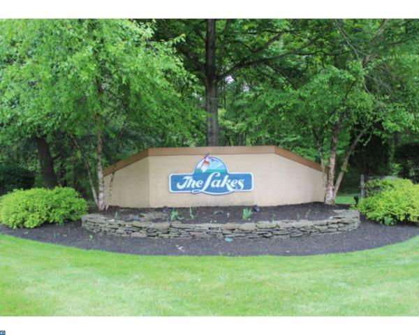 5506B Albridge Way, Mount Laurel, NJ 08054 (MLS #6982629) :: The Dekanski Home Selling Team