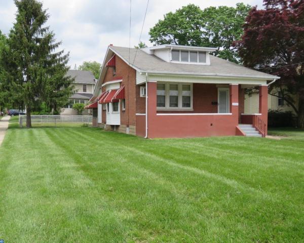3002 S Broad Street, Hamilton Township, NJ 08610 (MLS #6982760) :: The Dekanski Home Selling Team