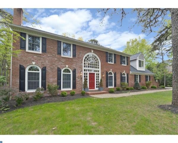 15 Brookwood Drive, Medford, NJ 08055 (MLS #6983024) :: The Dekanski Home Selling Team