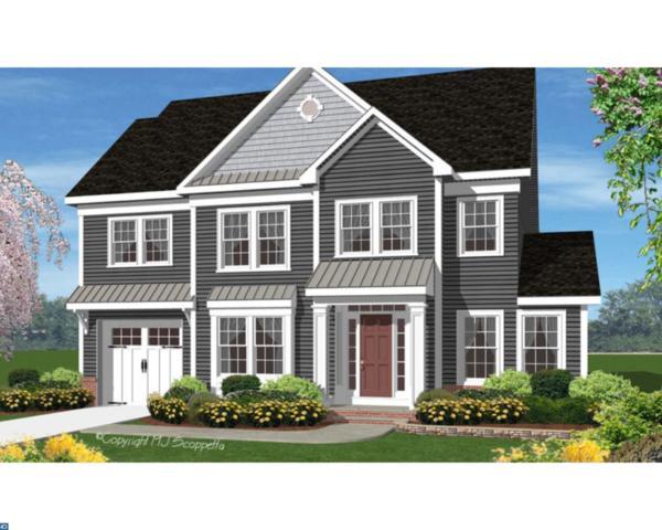 125 Elm Avenue, Haddonfield, NJ 08033 (MLS #6983409) :: The Dekanski Home Selling Team