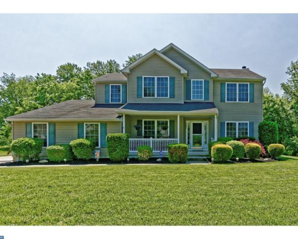 1308 Camelot Court, West Deptford Twp, NJ 08086 (MLS #6983485) :: The Dekanski Home Selling Team