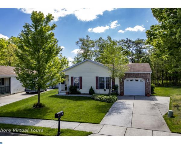 21 Baltusrol Drive, Mays Landing, NJ 08330 (MLS #6983492) :: The Dekanski Home Selling Team