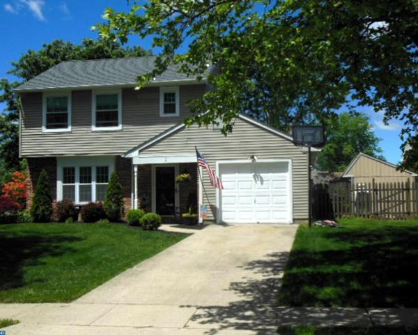 1 Cypress Drive, Eastampton, NJ 08060 (MLS #6983620) :: The Dekanski Home Selling Team