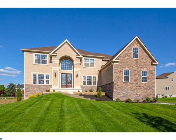 25 Wellesley Way, Evesham Twp, NJ 08053 (MLS #6983677) :: The Dekanski Home Selling Team