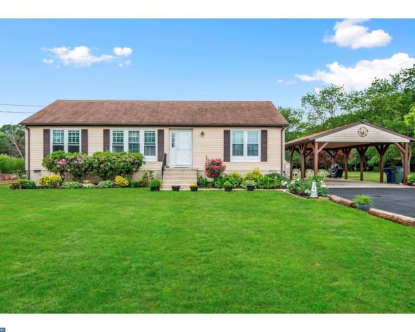 836 Garrison Road, Monroeville, NJ 08343 (MLS #6983791) :: The Dekanski Home Selling Team