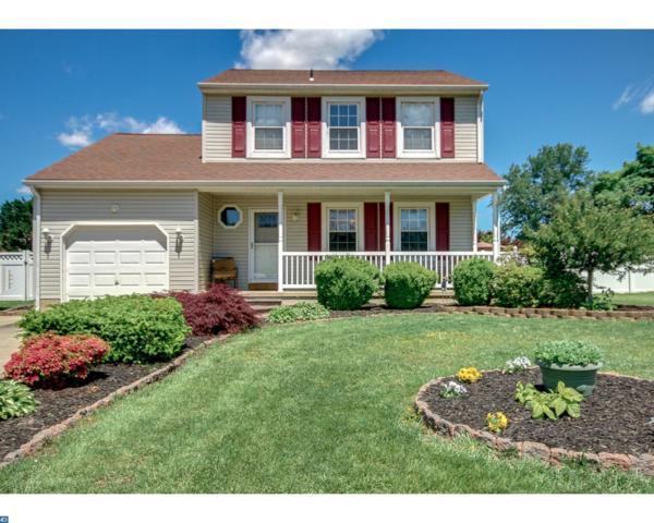 14 Linden Street, Mickleton, NJ 08056 (MLS #6983799) :: The Dekanski Home Selling Team