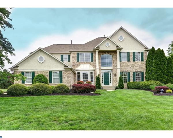 3 Easton Way, Hainesport, NJ 08036 (MLS #6984160) :: The Dekanski Home Selling Team
