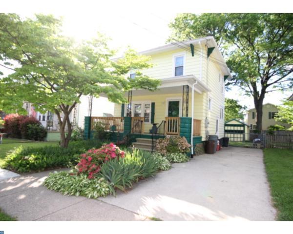 115 E Cedar Avenue, Haddon Township, NJ 08107 (MLS #6984185) :: The Dekanski Home Selling Team