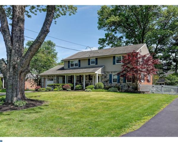 214 Wayne Drive, Cinnaminson, NJ 08077 (MLS #6984187) :: The Dekanski Home Selling Team