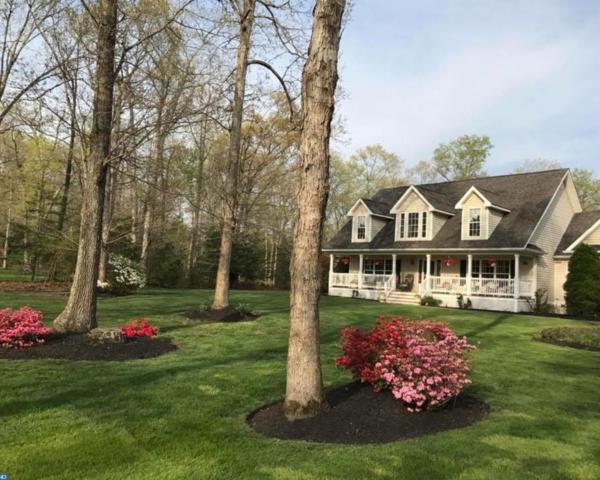 3681 Canterbury Lane, Vineland, NJ 08361 (MLS #6984426) :: The Dekanski Home Selling Team