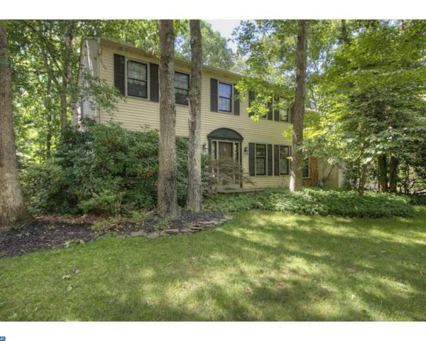 63 Woodthrush Trl W, Medford, NJ 08055 (MLS #6984437) :: The Dekanski Home Selling Team