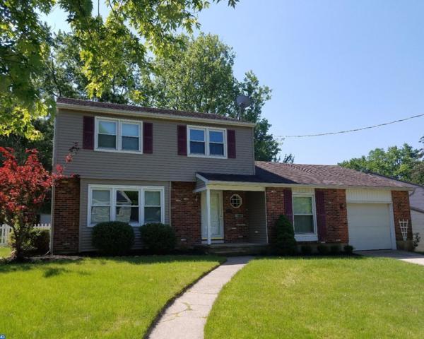 210 Fay Ann Drive, Blackwood, NJ 08012 (MLS #6984452) :: The Dekanski Home Selling Team