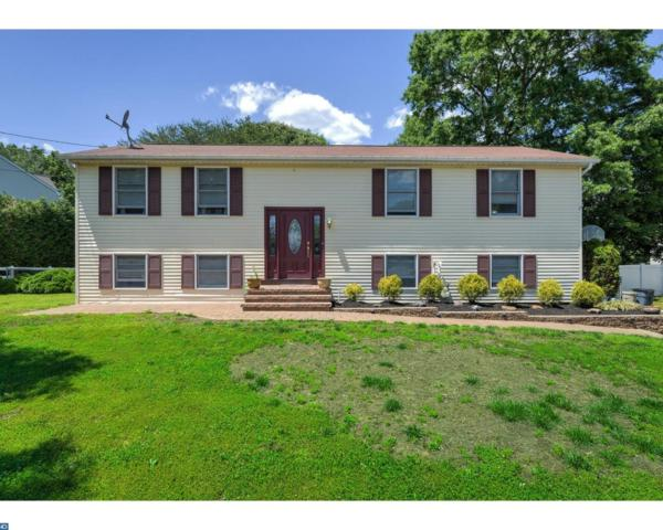 721 Hamilton Avenue, Florence Twp, NJ 08554 (MLS #6984942) :: The Dekanski Home Selling Team