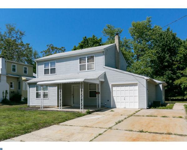 151 Silver Lake Drive, Clementon, NJ 08021 (MLS #6984962) :: The Dekanski Home Selling Team