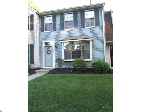 639 Foxton Court, West Deptford Twp, NJ 08051 (MLS #6985103) :: The Dekanski Home Selling Team