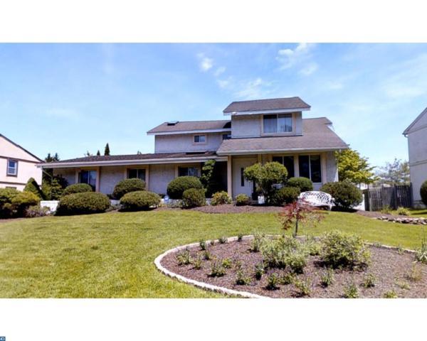 18 Country Walk, Cherry Hill, NJ 08003 (MLS #6985422) :: The Dekanski Home Selling Team