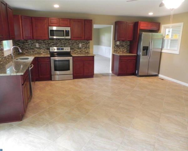 41 Fleetwood Place, Willingboro, NJ 08046 (MLS #6986104) :: The Dekanski Home Selling Team