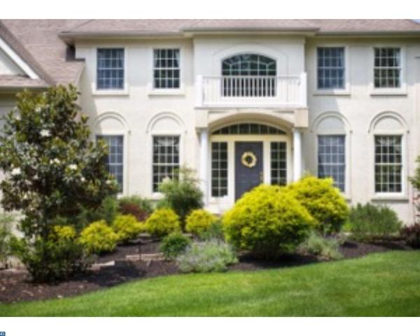 8 High Point Drive, Medford, NJ 08055 (MLS #6986427) :: The Dekanski Home Selling Team
