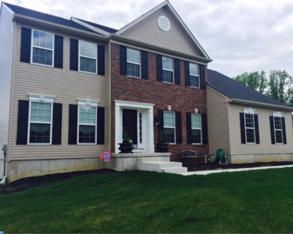 341 Red Fox Lane, Clarksboro, NJ 08020 (MLS #6986491) :: The Dekanski Home Selling Team