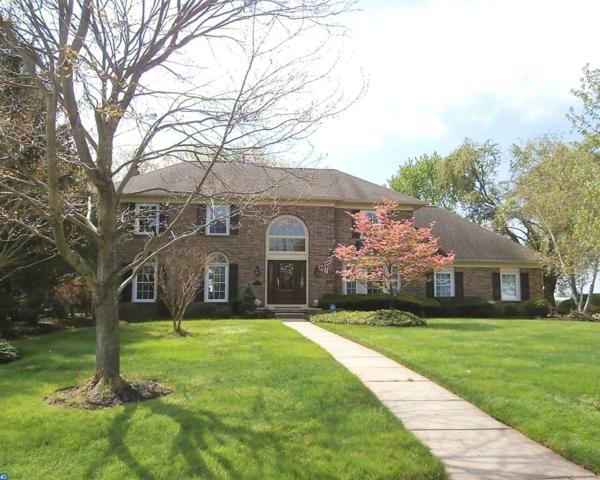 14 Bernwood Road, Hainesport, NJ 08036 (MLS #6986618) :: The Dekanski Home Selling Team