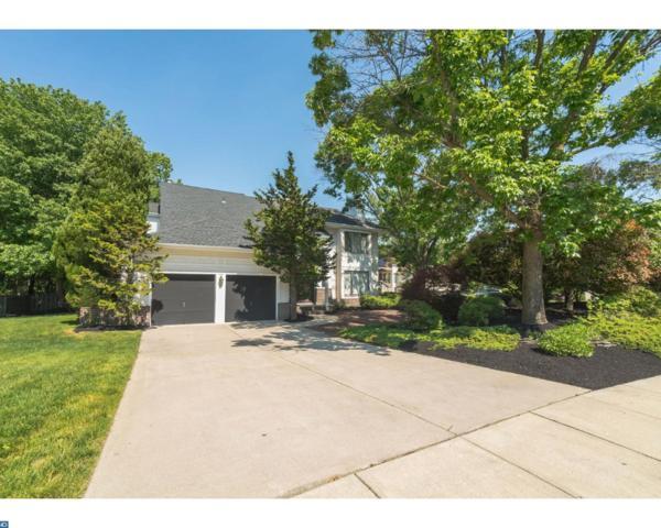27 Treebark Terrace, VORHEES TWP, NJ 08043 (MLS #6986852) :: The Dekanski Home Selling Team