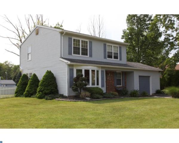 6 E Judith Drive, Hammonton, NJ 08037 (MLS #6986934) :: The Dekanski Home Selling Team