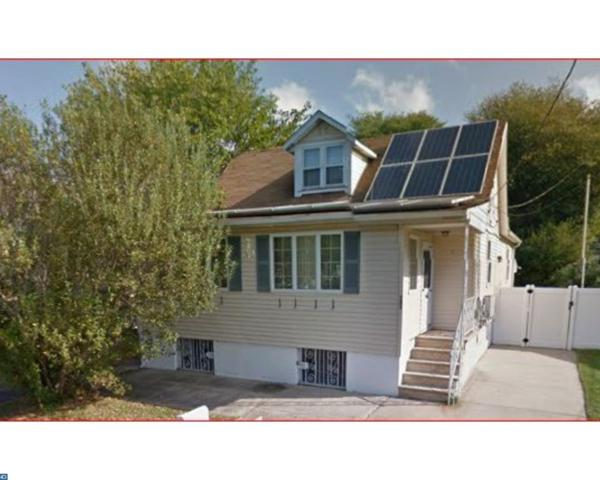 121 W Batten Avenue, Blackwood, NJ 08012 (MLS #6986992) :: The Dekanski Home Selling Team