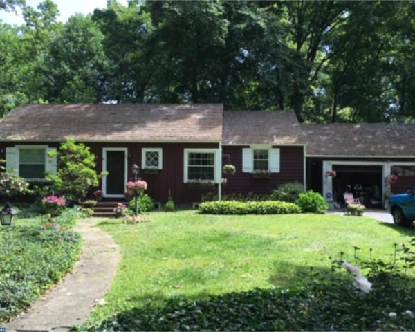 523 West End Avenue, Haddonfield, NJ 08033 (MLS #6987041) :: The Dekanski Home Selling Team