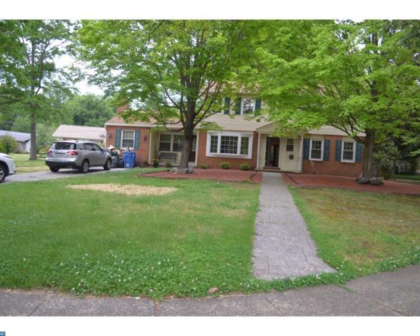 131 Mansfield Blvd S, Cherry Hill, NJ 08034 (MLS #6987099) :: The Dekanski Home Selling Team