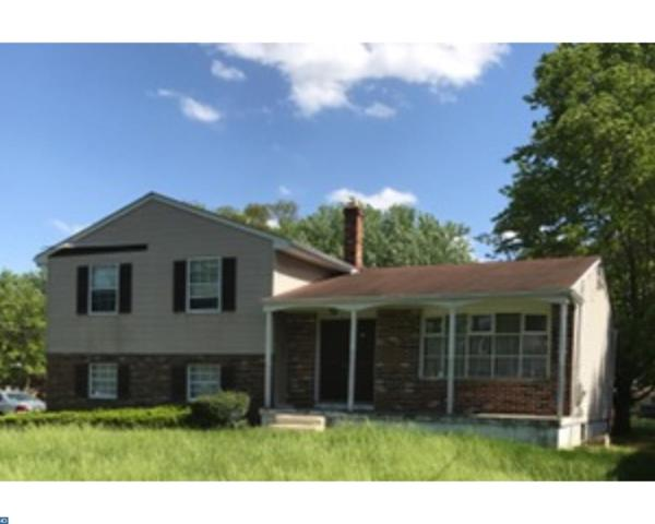 27 Ohio Avenue, Ewing, NJ 08638 (MLS #6987156) :: The Dekanski Home Selling Team