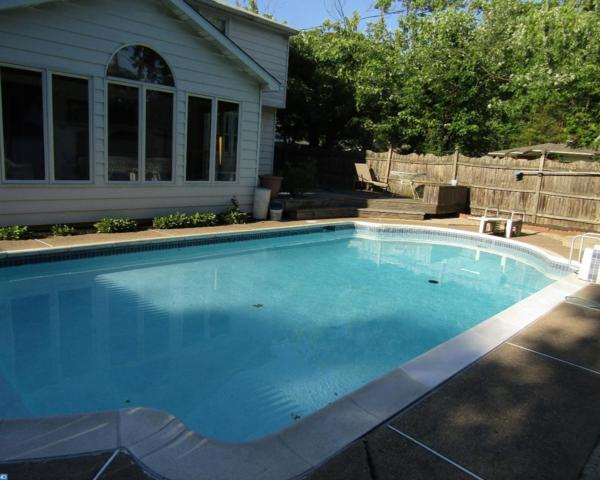 1600 Cedar Avenue, HADDON HEIGHTS BORO, NJ 08035 (MLS #6987196) :: The Dekanski Home Selling Team