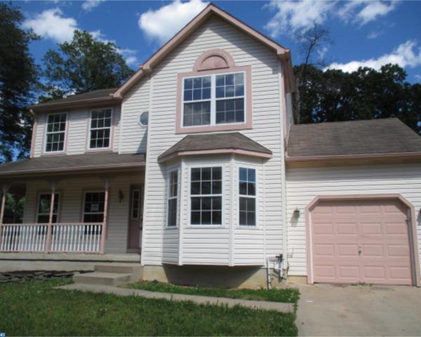 15 Duke Drive, Sicklerville, NJ 08081 (MLS #6987435) :: The Dekanski Home Selling Team