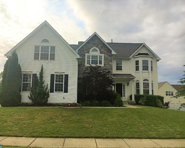 36 Fredrick Boulevard, Swedesboro, NJ 08085 (MLS #6987559) :: The Dekanski Home Selling Team