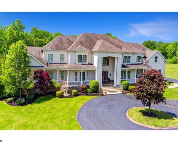 48 Sharon Station Road, Cream Ridge, NJ 08501 (#6987852) :: Daunno Realty Services, LLC