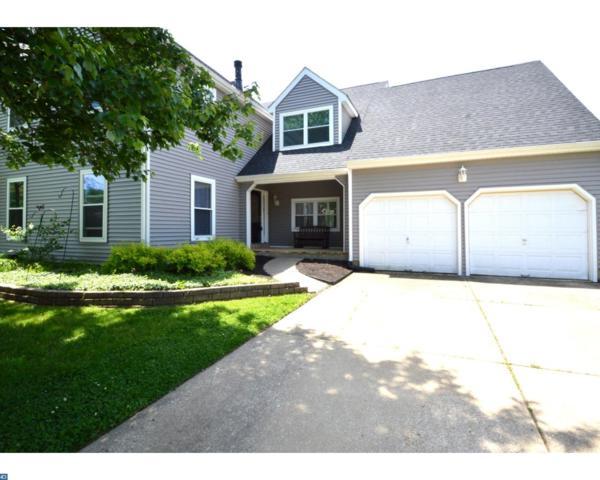706 Marlowe Road, Cherry Hill, NJ 08003 (MLS #6987933) :: The Dekanski Home Selling Team